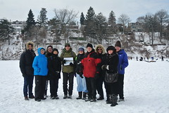 DSC_4207 ((((bullseye)))) Tags: toronto pond highpark grenadierpond highparkwalkingtours