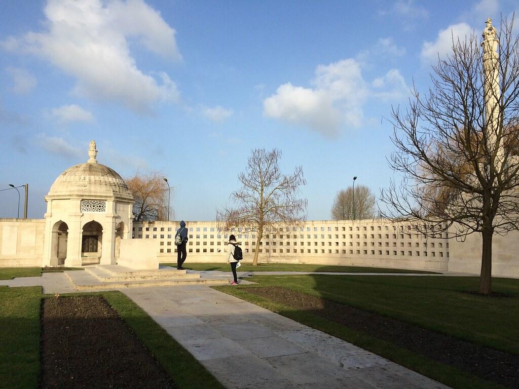 First World War Centenary Battlefield Tours Programme
