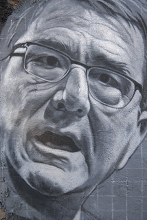 Ashton Carter, painted portrait _DDC2016