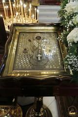 33. Чудотворный образ святителя Николая Чудотворца