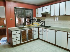 [C21U00038] House for sale and rent in 2 storey, 153 sqw with 3 bedrooms 3 restrooms 2 kitchens at Baan Sujitra, Chiang Mai