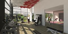 PARK POINT Gym + Yoga Studio