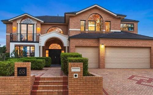 68 Darcey Road, Castle Hill NSW
