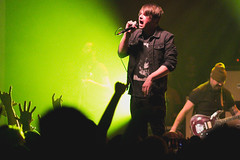 Silverstein @ Danforth Music Hall