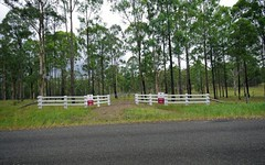 649 Upper Lansdowne Road, Melinga NSW