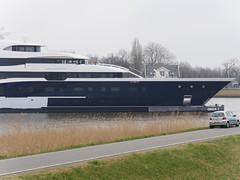 Hollandsche IJssel005 (tjabeljan) Tags: holland ijssel hollandsche symhony