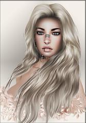Stealthic-Temptress ([] Nieor Svir []) Tags: woman meshbodylara style lotd poetic maitreya fashion hair blogging sl secondlife logo meshhead alterego stealthic hairfair16