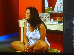 La Casa de la Risa (hernnpatriciovegaberardi (1)) Tags: las de la canal casa chica estrellas alta hd risa brillos piernas 2016 tierna sentada rodillas televisa latinoamrica definicin canaldelasestrellas lacasadelarisa