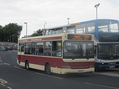 East Yorkshire 481 W481UAG Hull Interchange on 277 (1280x960) (dearingbuspix) Tags: eastyorkshire eyms 481 w481uag