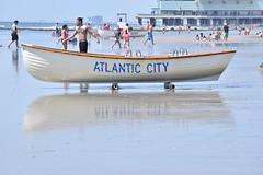 Atlantic City, NJ (RASH Photography....) Tags: atlantic city outdoor beach river sea boat resort nj calm sunny reflection ngc