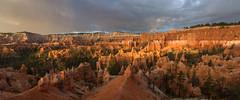 Hoodoos & Light (ken.krach (kjkmep)) Tags: brycecanyonnationalpark
