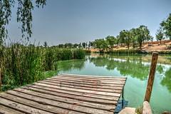 Parque Butarque (Kirikob12) Tags: madrid lake landscape lago fuji fujifilm reflexions hdr reflejos leganes xt10 parquebutarque