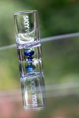 Vodka shot glass (ngr07) Tags: vodka shotglass
