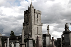 Church of the Holy Rude (ABowmanPhotography) Tags: holy rude church cemetery stirling architecture medieval