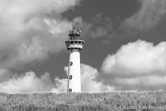 Vuurtoren Egmond aan Zee (Chantal van Breugel) Tags: zee van vuurtoren aan landschap noordholland egmond speijk canon70300 jcj canon5dmark111