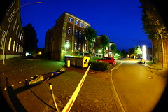 208.366.fdt (olivgrau) Tags: 366the2016edition 3662016 day208366 26jul16 day208 day938 fdt facedown facedowntuesday fd lneburg friend company movie outdoor night light shadows