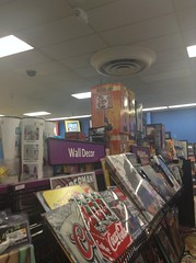 inside Hastings Entertainment (JJ_2002) Tags: kirksville mo missouri retail store hastings hastingsentertainment