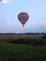 160724 - Ballonvaart Veendam naar Eexterzandvoort 19