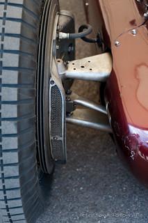 Maserati 8CTF - 1939