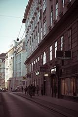 Schottengasse (A.Dirl) Tags: vienna street city explore