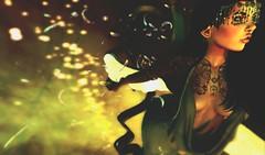 Ignisette (Neysa Rae) Tags: auricastore totallytopshelf littlebones aisling fantasygachacarnival zibska lorien qe {anc} tmd evolove