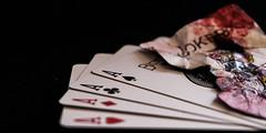 Game theory (scottdpartington) Tags: joker dark knight batman blog movies film stock cards games science tv films digital