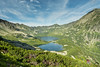 Dolina Pięciu Stawów Polskich z niebieskiego szlaku prowadzącego do Morskiego Oka (czargor) Tags: outdoor inthemountain mountians landscape nature tatry mountaint igerspoland