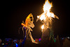attrata-2 (Michael Prados) Tags: leattrata therm burningman burningman2016 bm2016 fireart sculpture