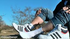 Adidas Top Ten Hi [2010] (foto 31) (HomoZapas) Tags: homozapas zapatillas sneakers baskets adidas deportivas zapas topten toptenhi tenis zapatillasdeportivas shoes turnschuhe scarpe chaussures кроссовки espadrilles calcetines socks chaussettes socken