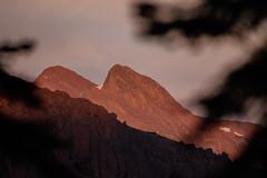 CSD_5581 (colbertdavis) Tags: afsnikkor200500mmf56eedvr kirkwood alpenglow sunset twosisters