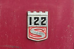 Volvo Amazon (vwcorrado89) Tags: volvo amazon s 122 s122 rust rusty abandoned