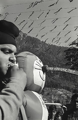 Manali, India [20/24] (Robert Panik) Tags: manali himachal india asia street bw people kodak trix canon a1 film blackandwhite noiretblanc analog documentary candid 50mm culture sepia