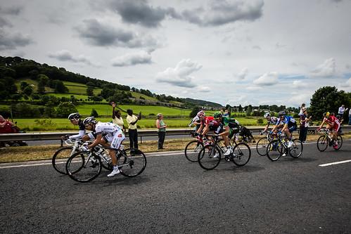 Tour de France/UK