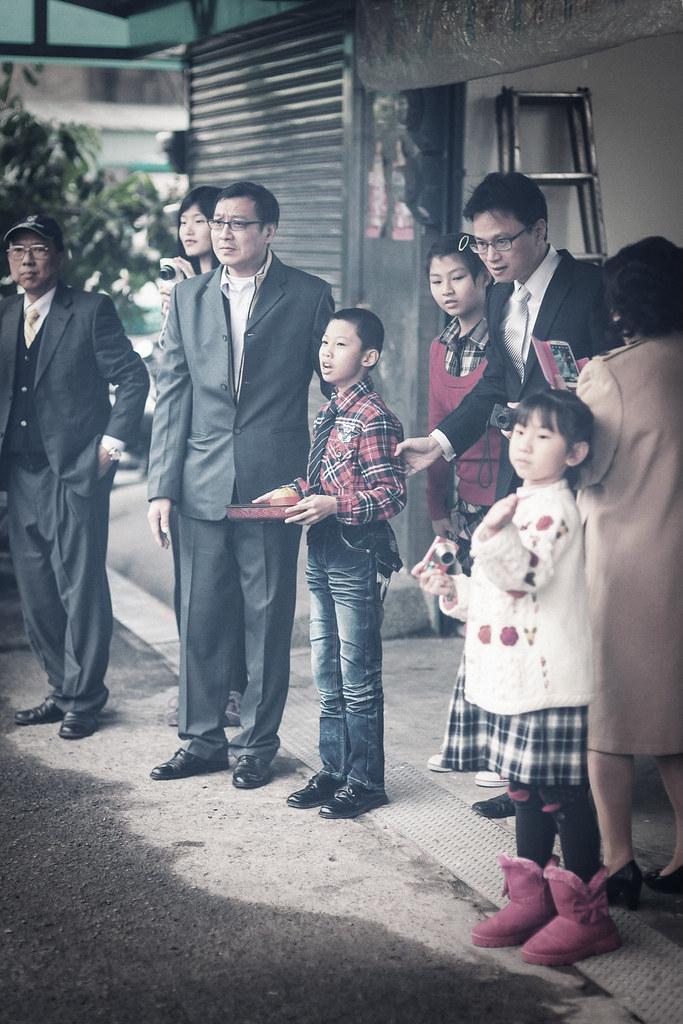 嘉呈&敏媛Wedding-44