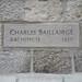 Les épigraphes de Charles Baillairgé