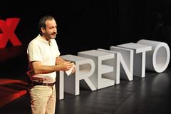 TEDxTrento 2014 - Creativit e Diversit (TEDxTrento) Tags: italy ted teatro italian italia technology trento innovation trentino teatrosociale sociale tedconference tedx tedxtrento