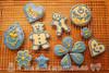 Kids Sugar Cookies