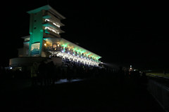 AB4T7995.JPG (TowcesterNews) Tags: england history sports bar night lights northamptonshire racing crowds northants realale greyhounds greyhoundracing gbr firstmeeting towcester towcesterracecourse