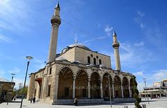 Konya Selimiye Camii (Sinan Doğan) Tags: konya türkiye turkey nikon cami mosque konyaselimiyecamii konyafotoğrafları konyagezilecekyerler konyagezi konyahakkındaherşey konyatravel konyayıgeziyorum anadolu travel gezi içanadolu