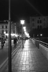 Ponte alle Grazie ( ) Tags: florence italia ponte bici firenze grazie alle