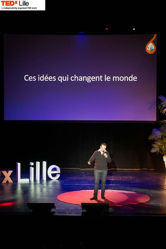 "TEDxLille 2015 Graine de Changement • <a style=""font-size:0.8em;"" href=""http://www.flickr.com/photos/119477527@N03/16079985174/"" target=""_blank"">View on Flickr</a>"