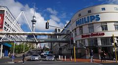 Auckland 2 (Markj9035) Tags: newzealand crab auckland asb yaught aucklandharbour