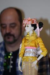 DSC_2046 (toomuchdolls) Tags: paris fashion doll super sd convention parijs novotel sybarite superdoll