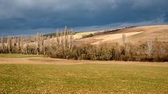 DSC_1144 (AnTalk) Tags: landscape hungary village d750 cloudporn heimat lightroom magyarorszg aparhant