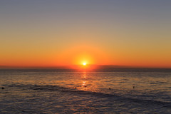 Santa Cruz Trip - Jan 2015 - 32 (www.bazpics.com) Tags: ocean california santa ca morning usa santacruz sun lighthouse america sunrise point dawn coast shark early unitedstates pacific cove pigeon cruz surfers coastline fin barryoneilphotography