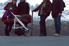 Monviso senza testa (battista ferrero) Tags: friends alps smile strada sorriso amici alpi montagna ritratto sorrisi monviso senzatesta alpicozie battistaferrero retulip