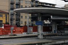 Pasando por Padua (Claudio Quezada - Pintamono) Tags: tren italia venecia miln