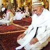 TG Nik Aziz telah pulang ke Rahmatullah mlm ini (khamis mlm jumaat). Innalillah 😔