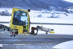 Snow clearing and De-Icing Bern style BRN 25Jan2015 (Citation Ten) Tags: deicing bernbelp