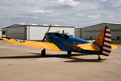 """PT-19 Fairchild 11 • <a style=""""font-size:0.8em;"""" href=""""http://www.flickr.com/photos/81723459@N04/16334827676/"""" target=""""_blank"""">View on Flickr</a>"""